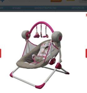 Качель для новорождённых