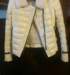 Куртка (эко кожа)