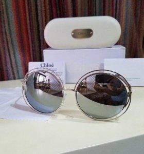 😎 Солнцезащитные очки Chloe
