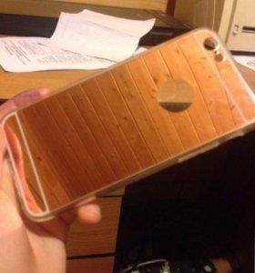 Чехол на iPhone 6,6+