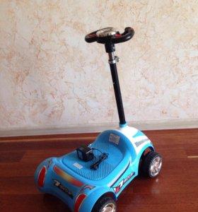Электромобиль Mini Car.Зеленоград.