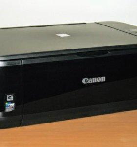 МФУ Canon PIXMA MP280