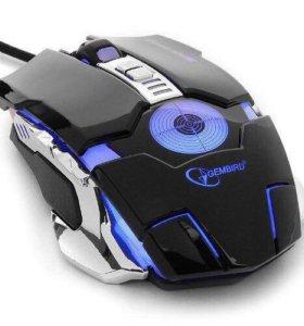 Новые компьютерные мыши