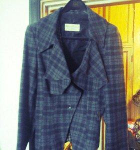 Стильное пальто Top Shop