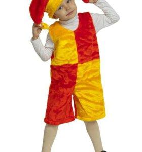 Костюм карнавальный детский. НОВЫЙ