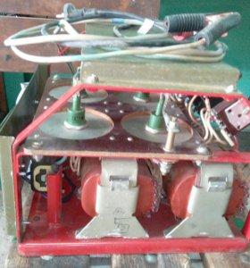 Пуско-зарядное на 12 вольт