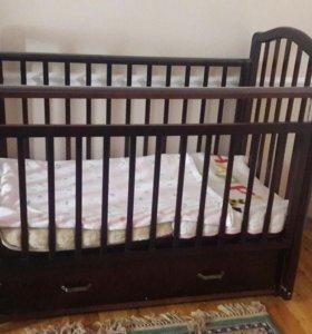 Дет кровать