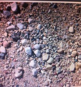 Пгс песчаного гравийная смесь
