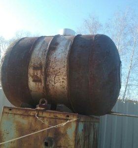 Ёмкость нержавейка 350 литров