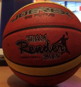 Баскетбольный мяч Joerex