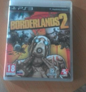 Игры на ps3,BORDERLANDS2