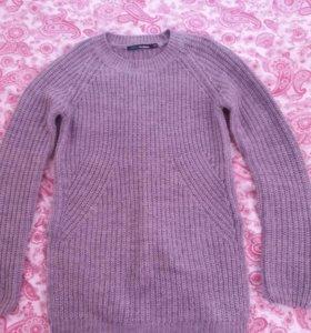 Удлиненный свитер Befree