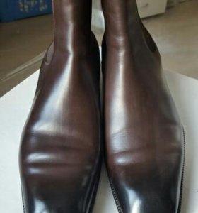 Ботинки челси Tom Ford