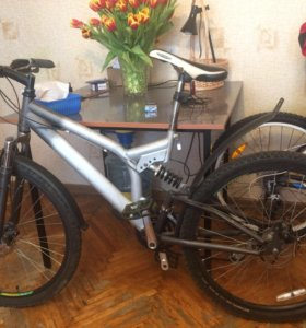 Велосипед montana