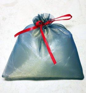 Подарочные мешочки!!!
