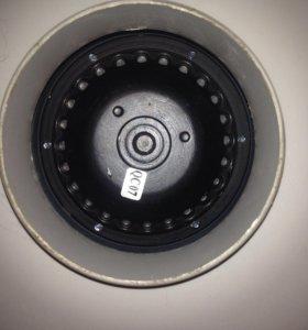 Вентилятор кандальный 100L korf