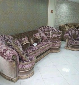 "Комплект мягкой мебели "" Флоренция"""