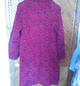 Пальто.Размер 50-54