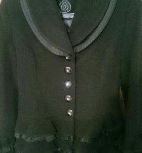 Пальто от Carlot Port (оригинал, новое)