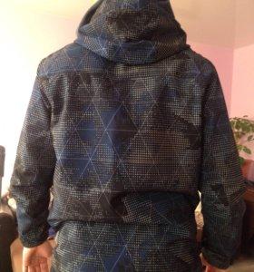 Куртка(весна,осень)