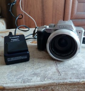 Фотоаппарат Panasonic DMC-FZ20
