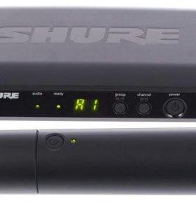 Микрофон Shure BLX 24E/SM-58 K3E