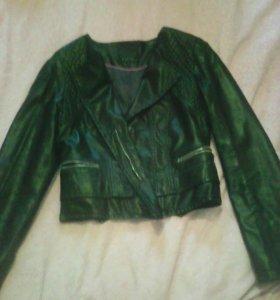 Куртка -косуха торг
