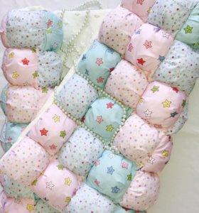 Одеялко бон-бон