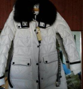 Куртка демисизонная Savage