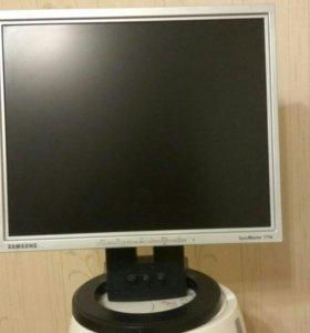 "Монитор Samsung SyncMaster 171N 17"""