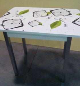 Стол AS обеденный