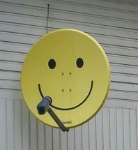 Установка настройка ремонт спутниковых антенн