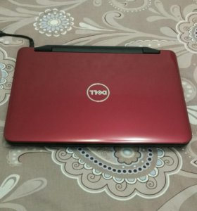 Ноутбук Dell Inspiron N4050 (с SSD)