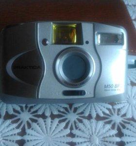 Фотоаппарат пленочный. Новый.