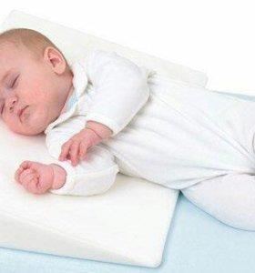 Подушка Ортопедическая для деток