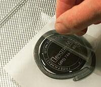 Экспокамера для изготовления печатей
