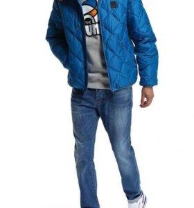 Непродуваемая куртка PADD SHORT JKT, Reebok size S