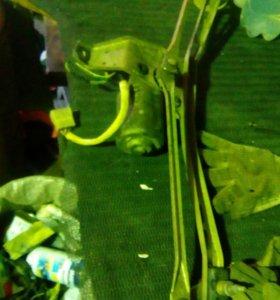 Трапеция дворников ваз 08-15