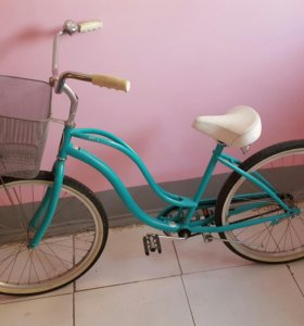 Велосипед Schwinn Cruiser One Womens