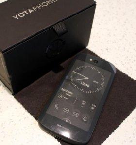 YotaPhone 2 32GB 4GLte Новый