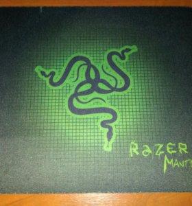 Игровой коврик для мыши Razer mantis