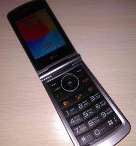 LG GSM G360 на две симкарты