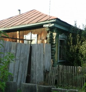 Дом на участке 16 соток