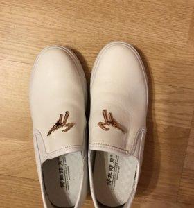 Туфли,слипоны