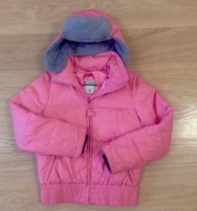 Куртка для девочки Columbia