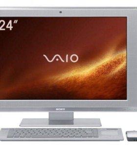 Моноблок Sony VGC-LV1SR