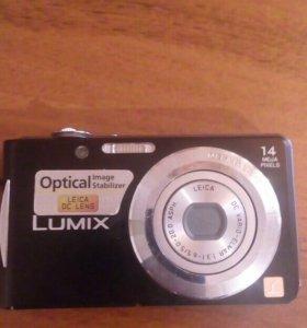 Panasonic Lumix DMS-FS16