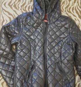 Куртка осень 42 44