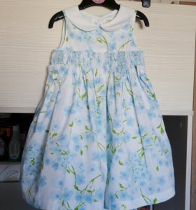 Платье Gymboree 2-3 года 92-98 см
