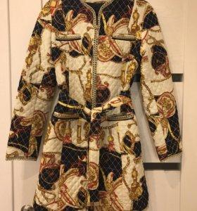 Пальто женское 44размер